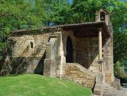 Prerrománico Asturias
