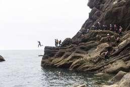 bono regalo coasteering ribadesella