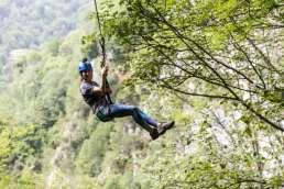 Tirolinas Parque Aventura